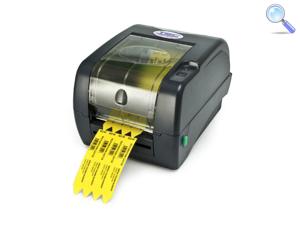 Impressoras De Etiquetas Desktop Tsc Ttp 247 Series